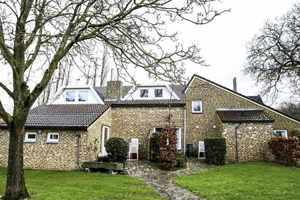 Bungalowpark Landsrade Limburg